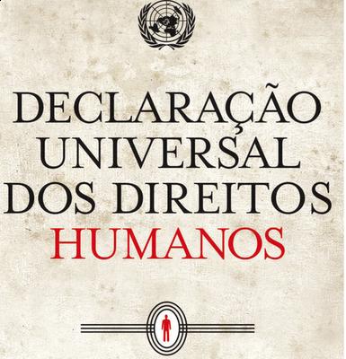 A declaração universal dos direitos humanos no atual ...