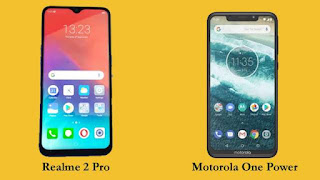 Realme 2 Pro Vs Motorola One Power: Who won the performance in terms of performance?