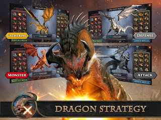 King of Avalon : Dragon Warfare v3.1.1 Full New Games Update Apk free Download