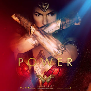 Wonder Woman Movie Trailer, Origin Hints