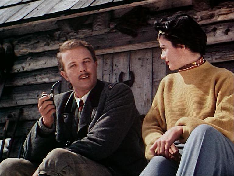 Grün Ist Die Heide 1951 Ganzer Film