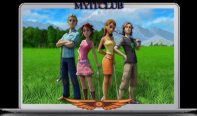 3D Ultra Minigolf Adventures Download Free