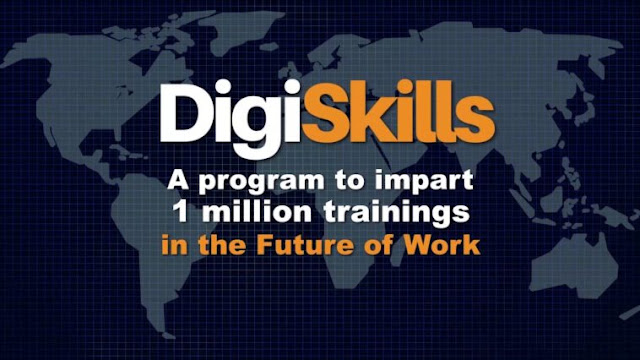 Digiskills | How To Learn From Digiskills And Find FreelanceWork