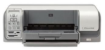 HP Photosmart D5160 Printer Driver Download