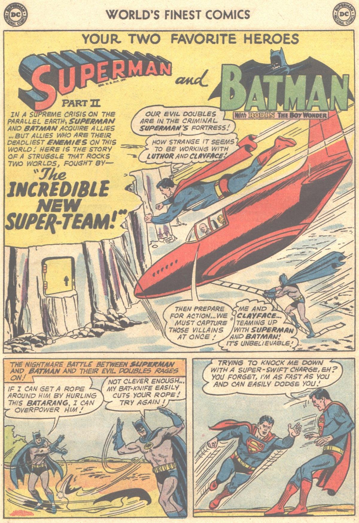 Read online World's Finest Comics comic -  Issue #148 - 12