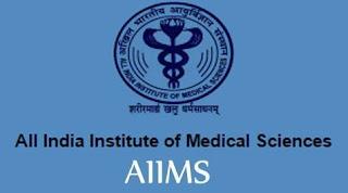 AIIMS MBBS Admit Card