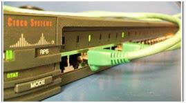 Perangkat Jaringan Komputer yang banyak digunakan