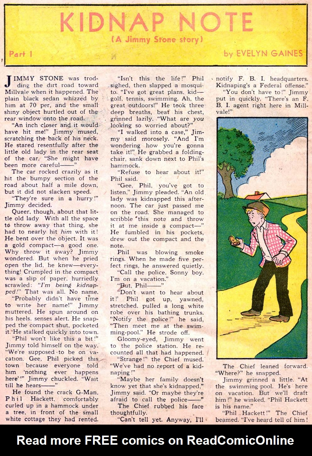 Read online All-American Comics (1939) comic -  Issue #32 - 50