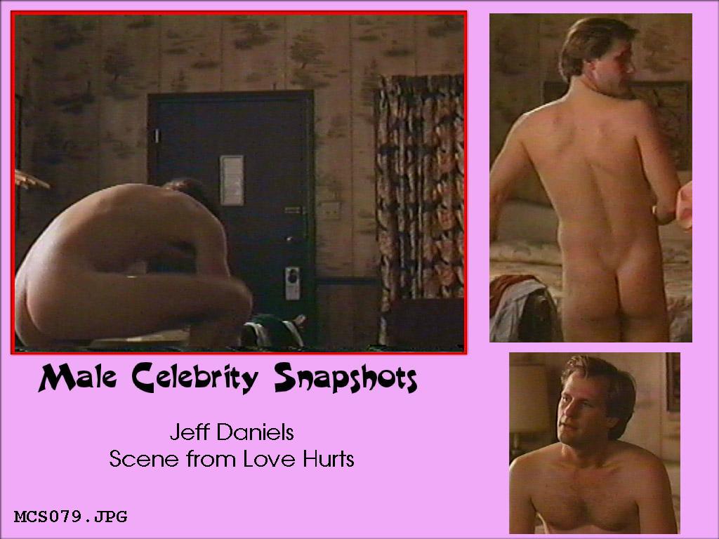 Jeff Daniels Nude 90