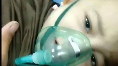 وفاة الطفلة جنى, ضحية التعذيب, القضية هزت الراى العام,