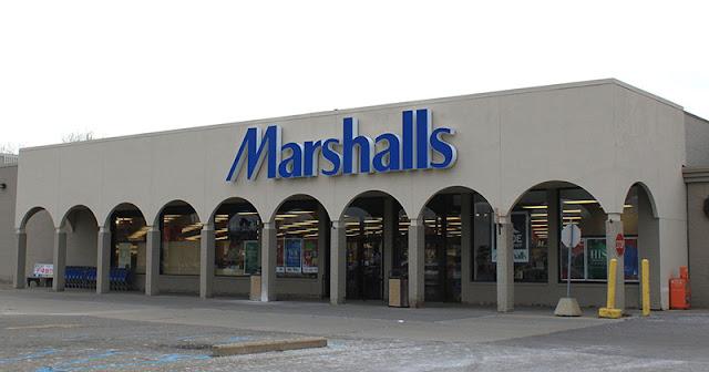 Marshalls em Boston