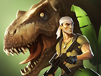 Jurassic Survival v1.1.3 Mod Apk (Unlimited Energy)