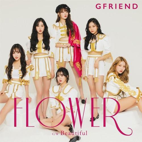 Gfriend Flower rar, flac, zip, mp3, aac, hires