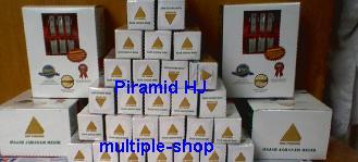 Piramid HJ