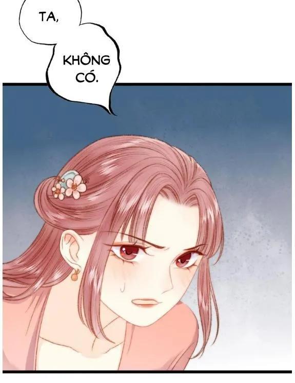 Nàng Phi Cửu Khanh - Thần Y Kiều Nữ chap 25 - Trang 60