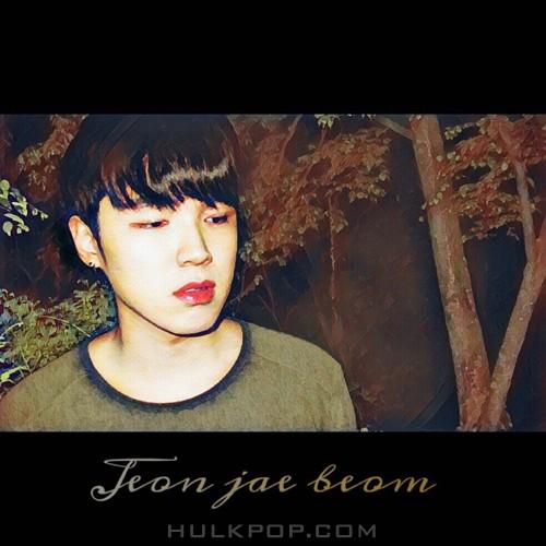 Jeon Jae Beom – 잊혀지겠지 – Single