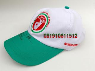 Pabrik Topi Bandung