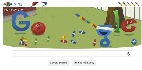 Google S 15th Birthday Doodle