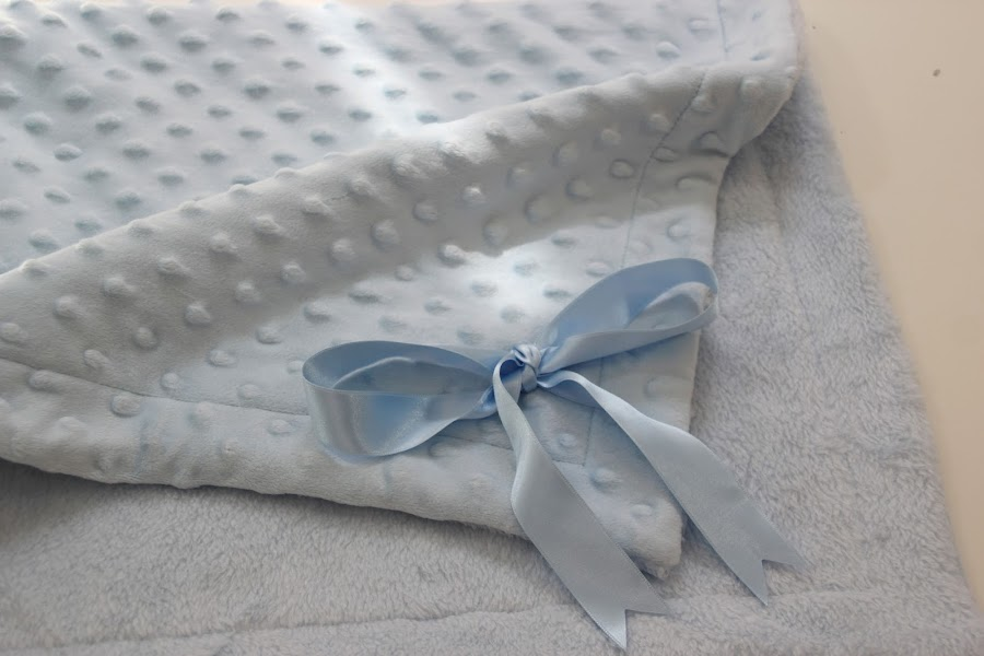 diy canastilla bebe tutorial manta cuna minicuna carrito