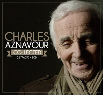 Charles Aznavour - Collected 3 CD