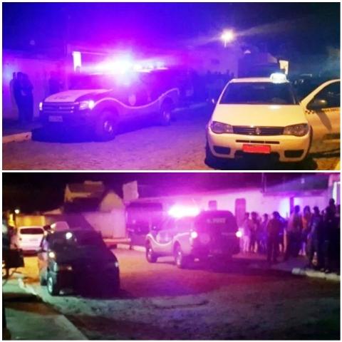 Barra do Choça registra três homicídios e um jovem baleado em menos de 36 horas