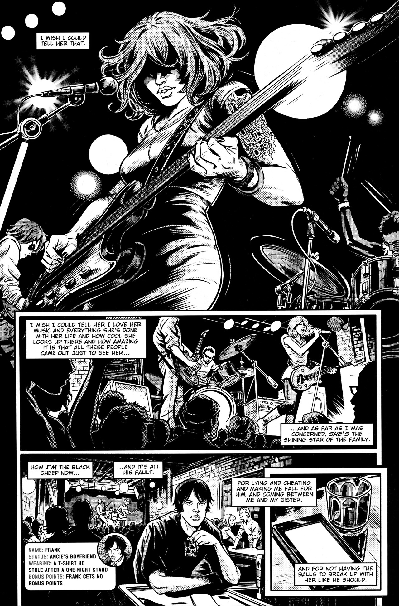 American Vampire issue 11 - Page 30
