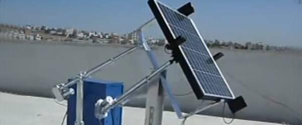 diy panneau solaire photovoltaique