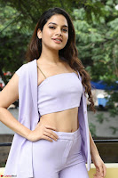 Tanya Hope in Crop top and Trousers Beautiful Pics at her Interview 13 7 2017 ~  Exclusive Celebrities Galleries 073.JPG