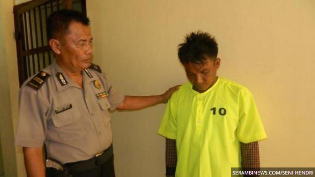 Cabuli 3 Bocah, Pria Asal Ranto Peureulak Ditangkap Polisi