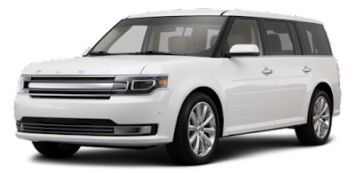 2016 Ford Flex Crossover