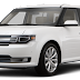 2016 Ford Flex Crossover Hd Photos