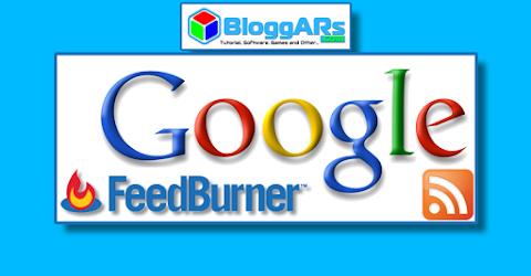 Cara Daftar FeedBurner Untuk RSS Blog Terbaru