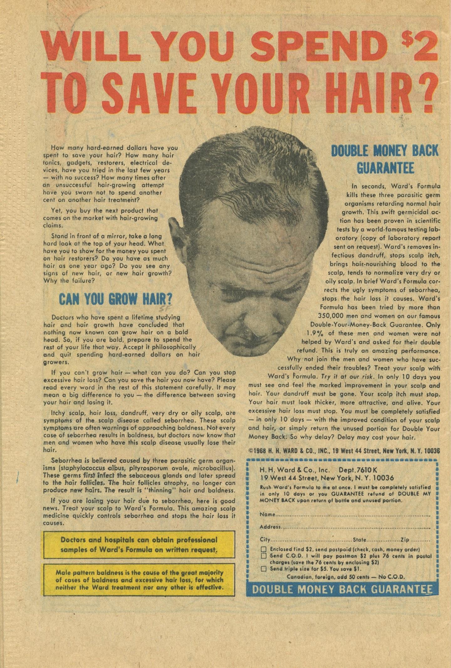 Abbott & Costello issue 13 - Page 34