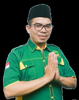 Koordinator Relawan JKN KIS Tasikmalaya