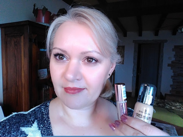 haul maquillalia, makeup revolution
