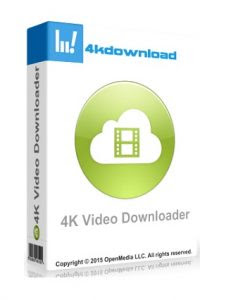 4K Video Downloader Portable