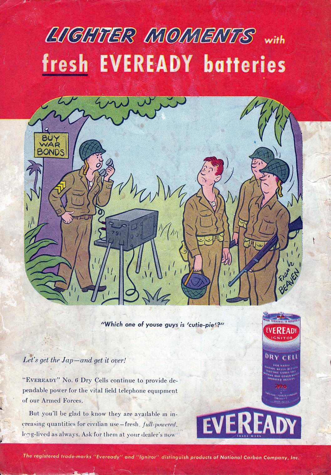 Read online All-American Comics (1939) comic -  Issue #69 - 53