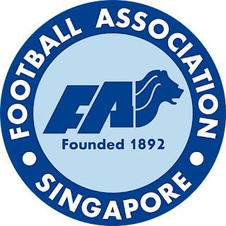 Singapore fa logo - Dream League Soccer