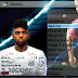 PES 6|PES5|WE9 Face de Gabigol by Aden7