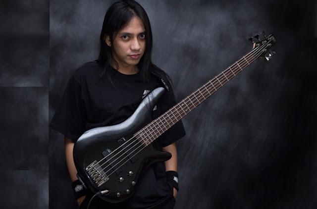 Heboh, Alan Bassist Deadsquad Resmi Keluar Dari Band