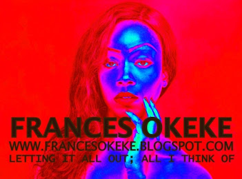 Frances Okeke Blog