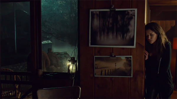 Orphan Black Mingling Its Own Nature With It Sarah