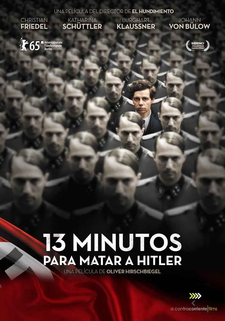 13 Minutos Torrent – BluRay 720p e 1080p Dual Áudio (2017)