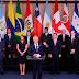 Honduras participa en Grupo Lima, en Perú para invalidar elecciones en Venezuela