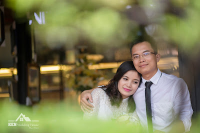 Prewedding Album