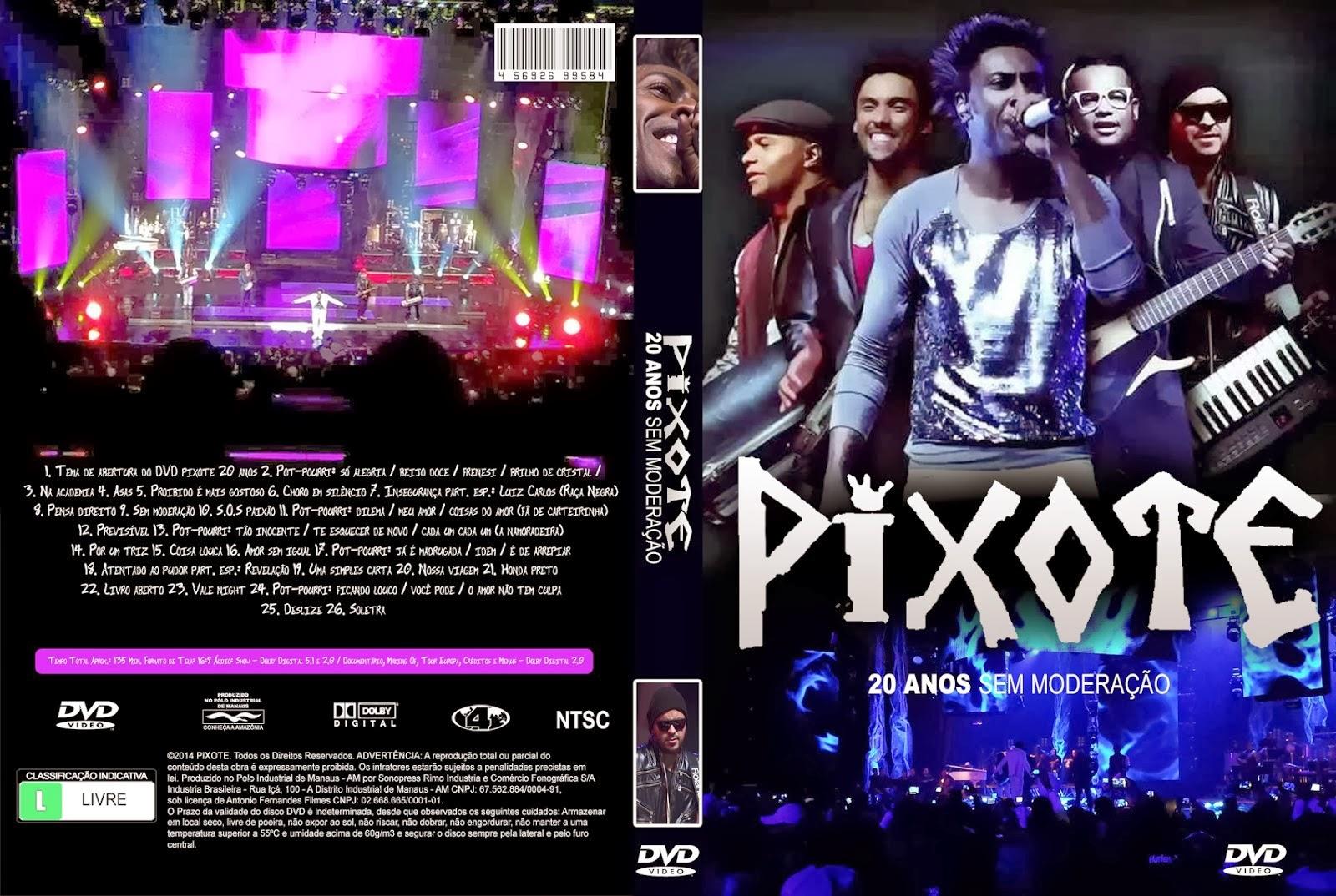 GRATIS BAIXAR PIXOTE DVD