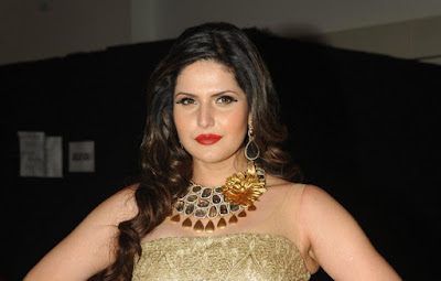 zareen-khan-denies-endorsing-weight-loss-pills