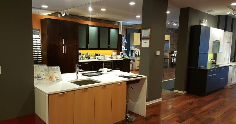Kitchen Cabinets Chicago Yelp