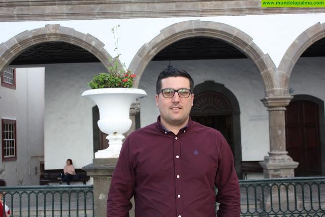 El Ayuntamiento de Santa Cruz de La Palma abre el plazo de ayudas a la ampliación estudios y el desplazamiento de estudiantes