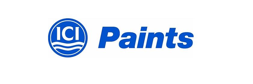 ici paints logo